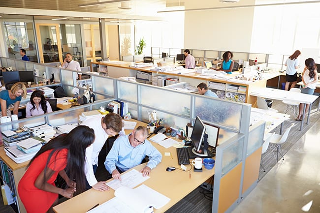 Open-Plan Offices for Introverts and Highly Sensitive People